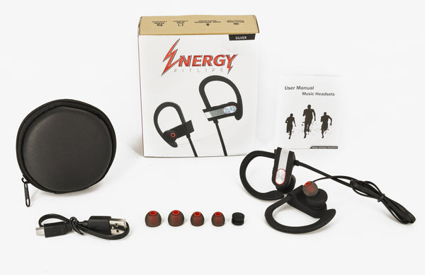 Energy Wireless Headphones
