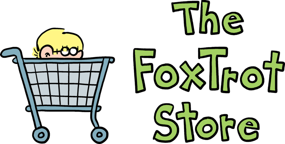 The FoxTrot Store