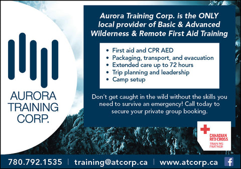 Advanced Wilderness & Remote First Aid
