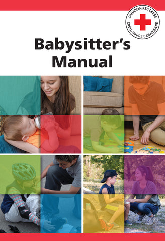 Live Virtual Red Cross Babysitter Course