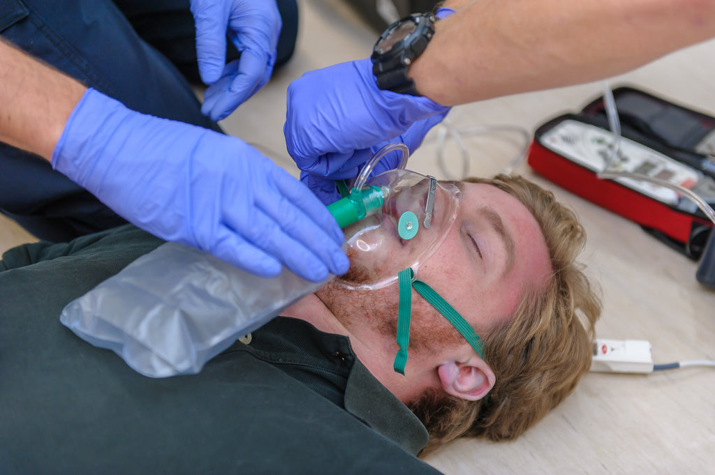 Oxygen Administration and Airway Management Course