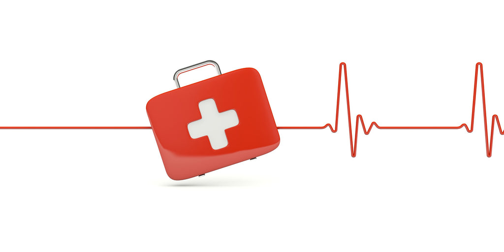 Standard First Aid with level C or HCP CPR/AED