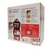 Red Cross Essential First Aid Kit