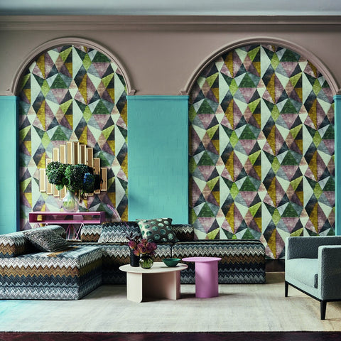 ZAFARO WALLCOVERINGS