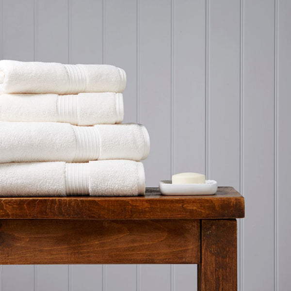 Christy Supreme Hygro Towels - Almond