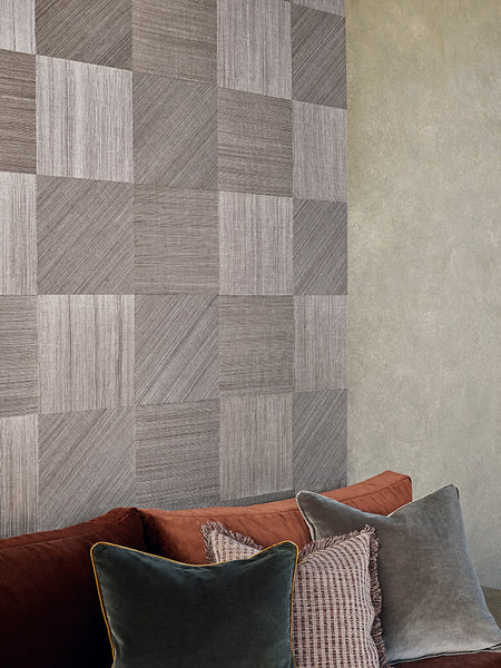 Collage - Handcrafted wallcoverings