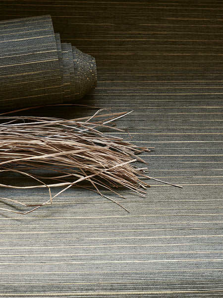 Grasscloth - Handwoven wallcoverings