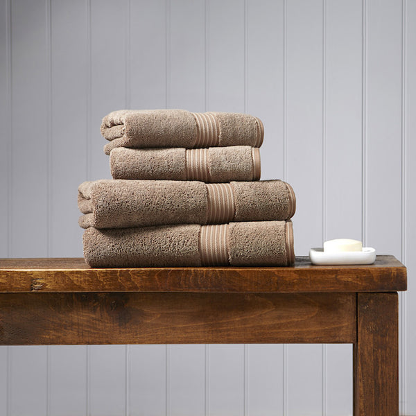 Christy Supreme Hygro Towel - Mocha