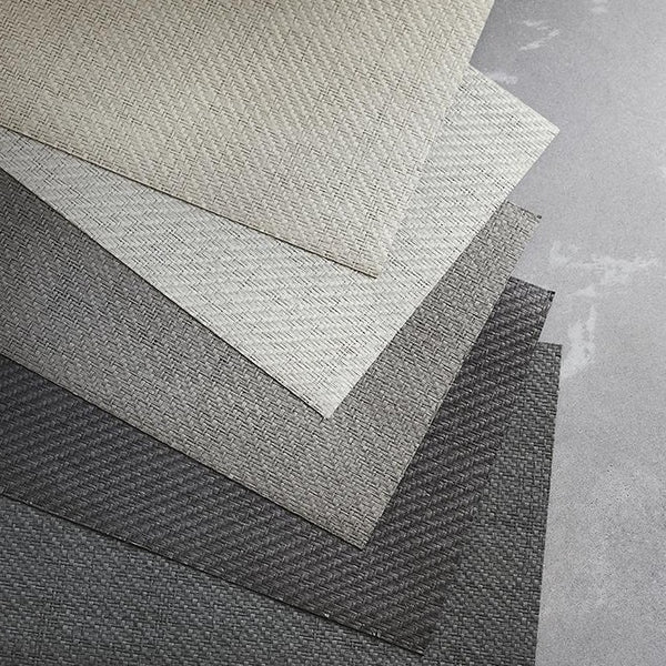 Paperweave - Handwoven wallcoverings