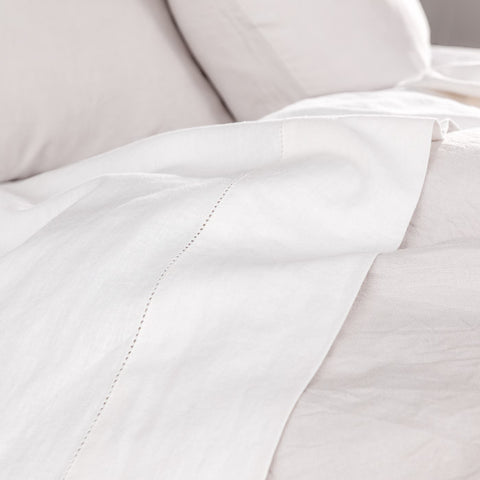 Union Hemstitch Sheets