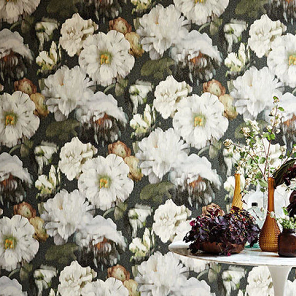 2017 Herbaria Wallcoverings