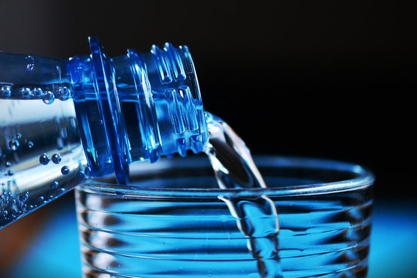 The Importance Of Drinking Water While Pregnant