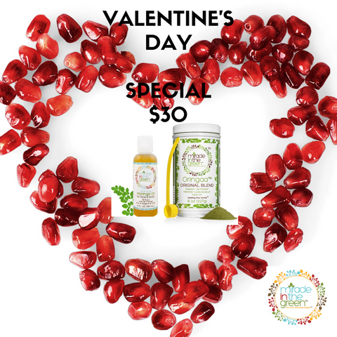 Health & Wellness Bundle