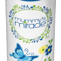 All Natural Mummy's Miracle Talc-Free Cornstarch Baby Powder