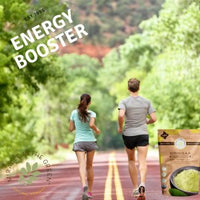 moringa boosts your energy