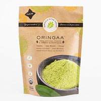 moringa powder benefits
