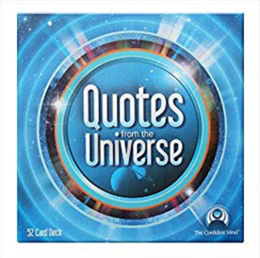 Quotes from the Universe