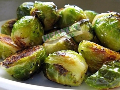 Roasted Brussel Sprouts by the pound