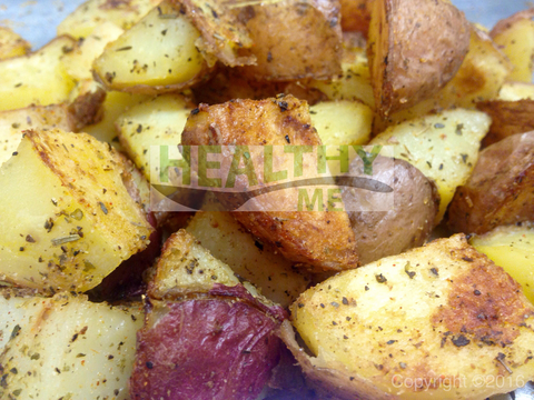 Roasted Red Potatoes by the pound