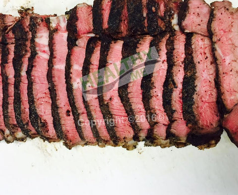 Top Sirloin Grilled Steak by the pound