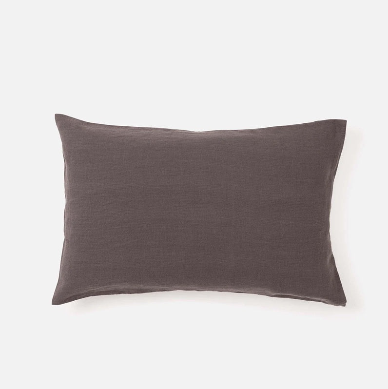 Citta Sove Linen Pillowcase PR Pepper