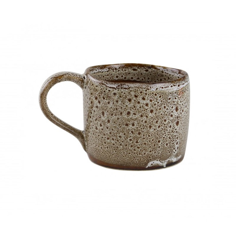 Robert Gordon Organic Mug White Ochre