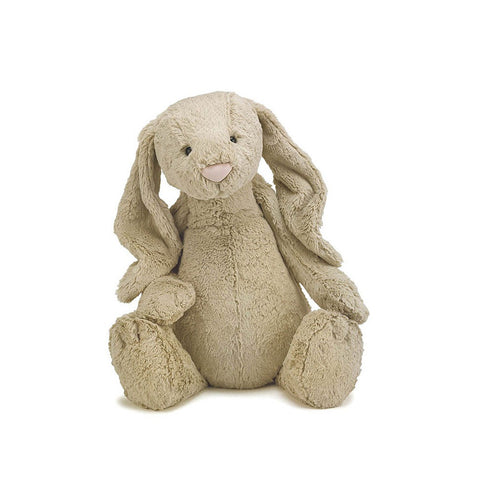 Bashful Bunny Medium Beige