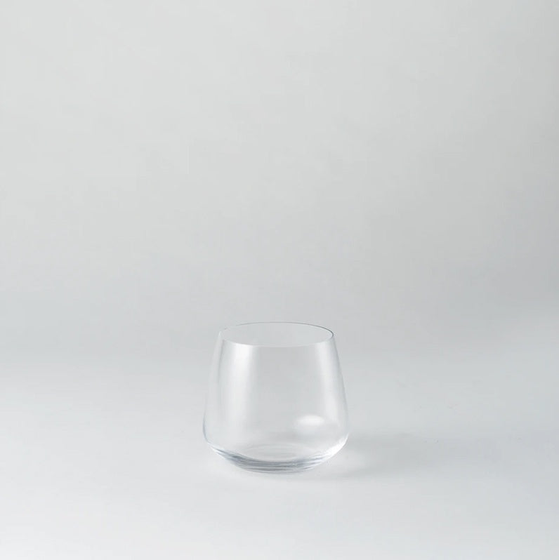Mirage Whisky Glasses S/4 Clear