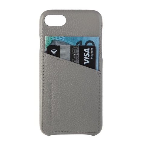 Hunter and Fox IPhone 7/8 Case Light Grey
