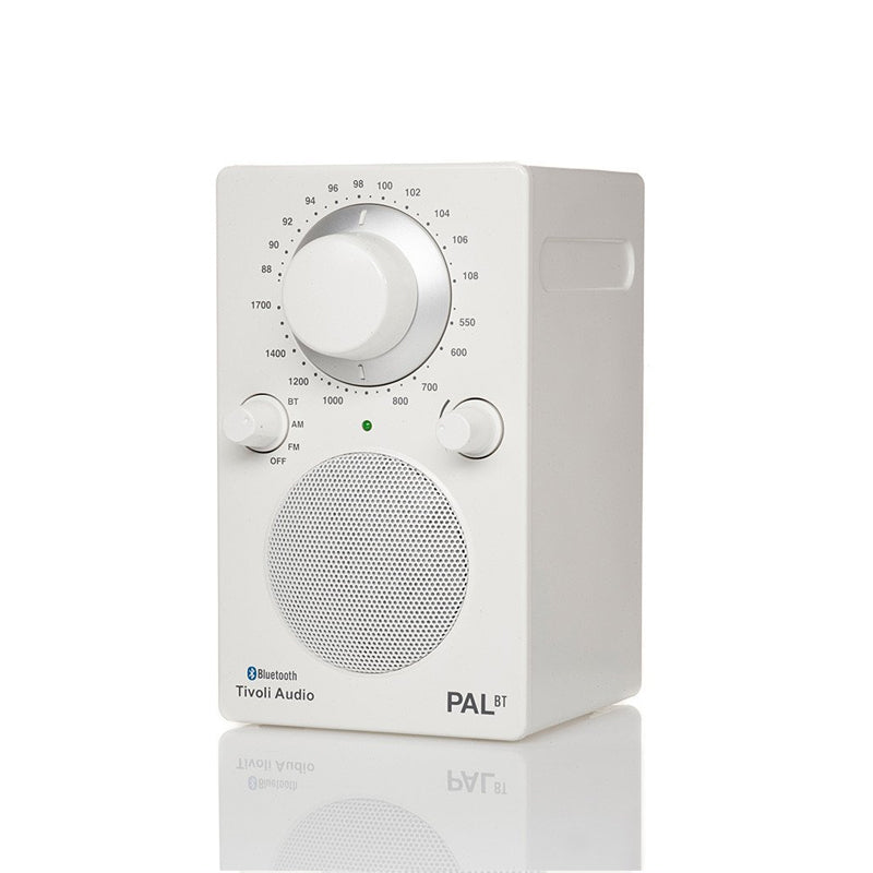 Tivoli Pal Bluetooth - White