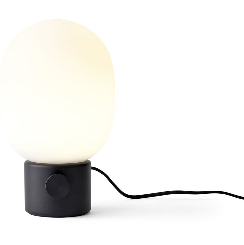 Menu JWDA Metallic Lamp Power Coated Black