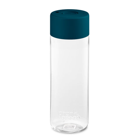 Frank Green Original 25oz Drink Bottle Marine Blue
