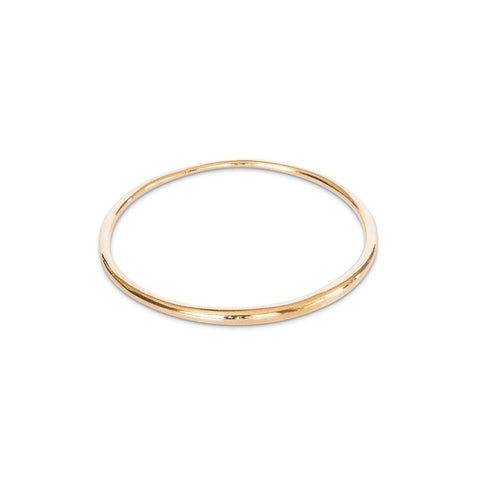 Jasmin Sparrow Bangle No.01 Gold