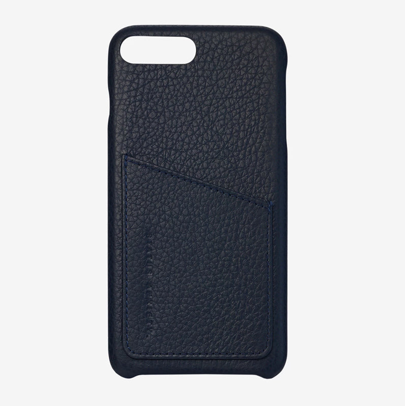 Hunter & Fox Iphone 7/8 Plus Case Navy