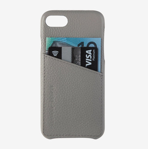 Hunter and Fox IPhone 7/8 Plus Light Grey