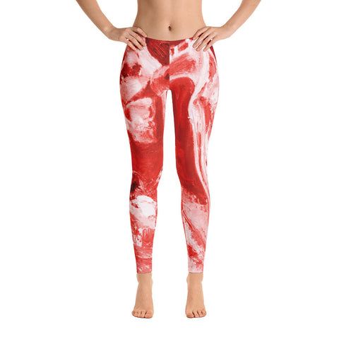 RedBird Leggings