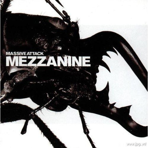 Massive Attack, Mezzanine LP