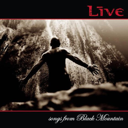 Live, Songs From Black Mountain CD