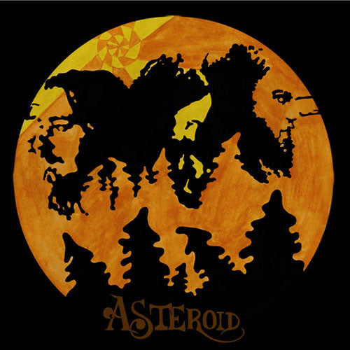 Special Order: Asteroid, II  LP