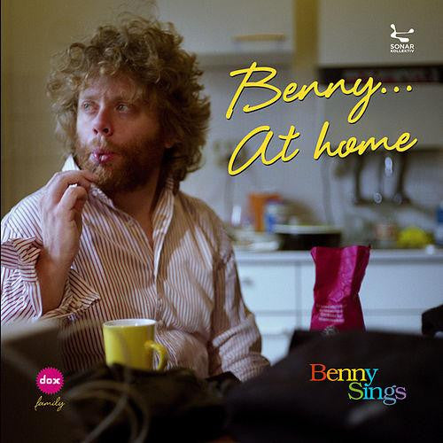 Special Order: Benny Sings, Benny...At Home LP