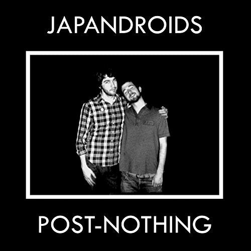Japandroids, Post-Nothing CD