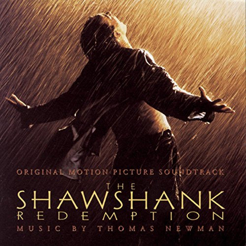 The Shawshank Redemption, Original Motion Picture Soundtrack LP
