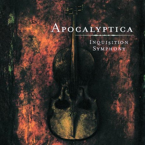Special Order: Apocalyptica, Inquisition Symphony LP