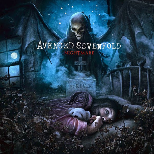 Special Order: Avenged Sevenfold, Nightmare LP