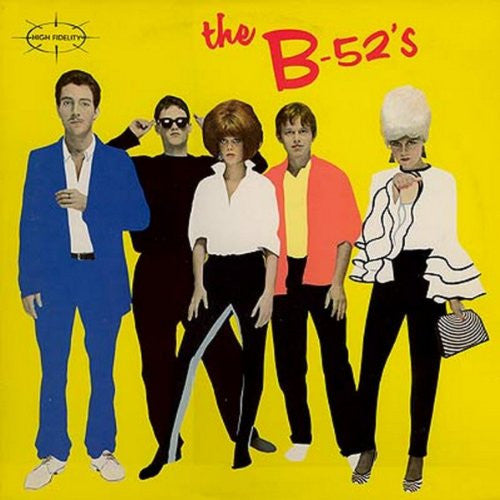 Special Order: B-52's, B-52's LP