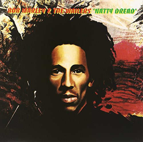Bob Marley & The Wailers, 'Natty Dread' LP