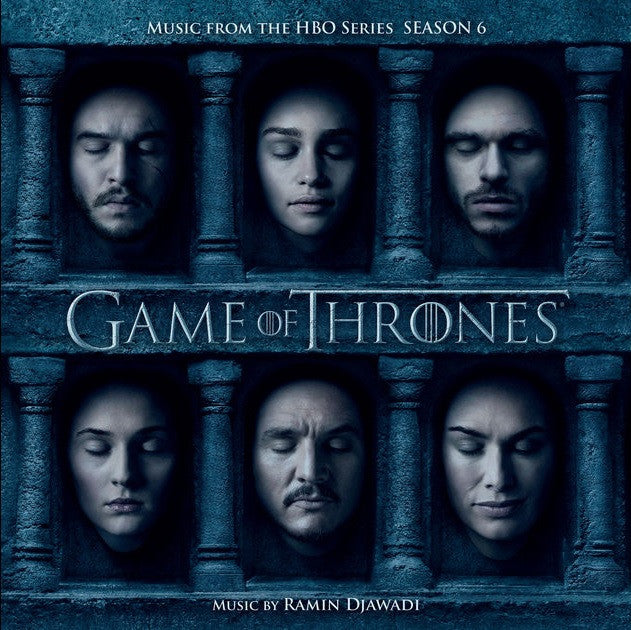 Game of Thrones, Music From The HBO Series, Season 6