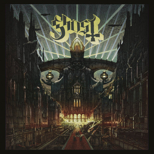 Ghost, Meliora LP