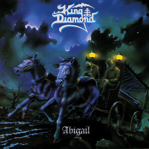 King Diamond, Abigail LP
