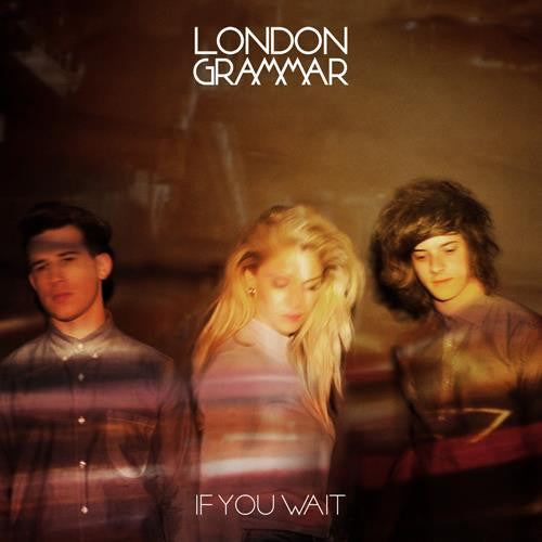 London Grammar, If You Wait 2LP